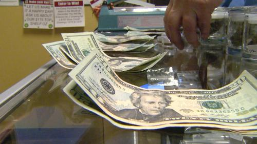 Colorado Nears Decision On Spending Pot Taxes