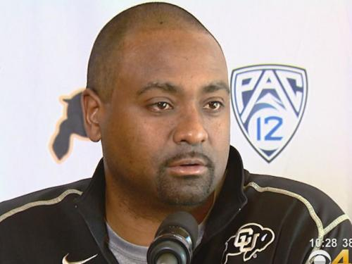 CU Officials Prepared To Fire Embree Before Final Game