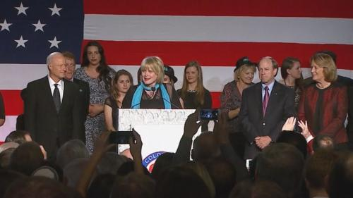 Cynthia Coffman Elected Colorado Attorney General