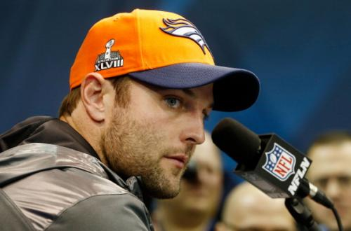 Denver Broncos, Indianapolis Colts See Wes Welker, Jim Irsay Suspended