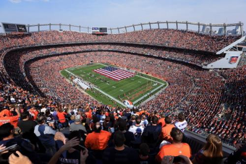 Denver Hoping To Host A Super Bowl