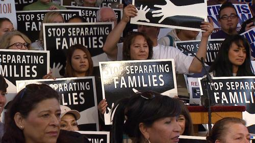 Denver Immigrants, Activists Hail Obama's Address