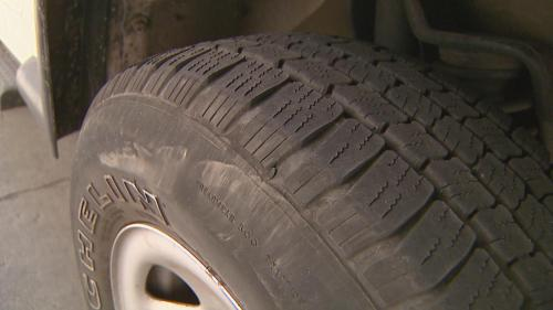 Denver Parking Enforcement Agents Shaken After Tire Slashing Incident