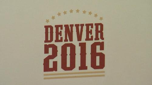 Denver Puts In Formal Bid To Host 2016 RNC