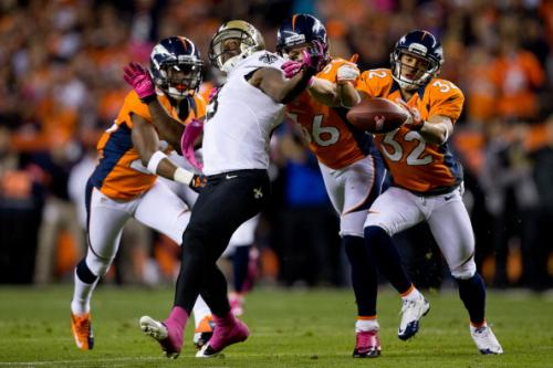 Denver's All-Around Dominance Leads To Blowout Win, High Grades For Broncos