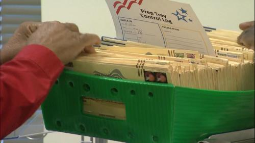 Denver's 'All-Mail' Election Going Smoothly So Far