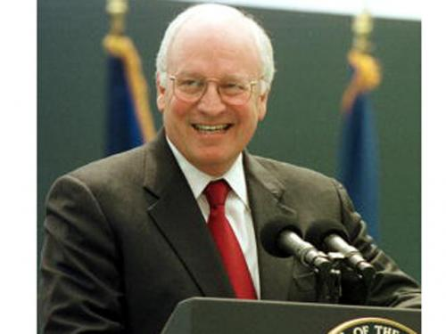 Dick Cheney To Appear At Colorado GOP Fundraiser