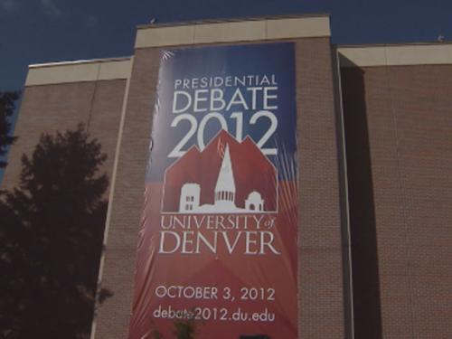 DU Neighbors Have Mixed Reaction To Presidential Debate