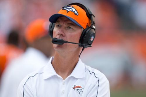 Eagles To Interview Mike McCoy In Denver