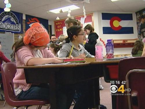 Education Bill Advances, But Schools Still Wary