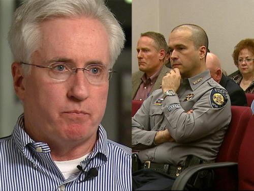 El Paso County Sheriff, Sen. Morse In Verbal Spar Over Gun Control