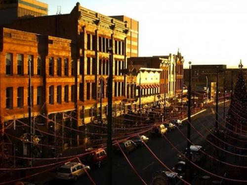 Familiarize With Founders: Important Places To The People Who Built Denver