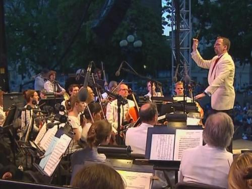 Family Favorites Among Colorado Symphony's Upcoming Concerts