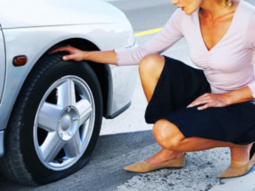 Flat Tires May Become A Thing Of The Past