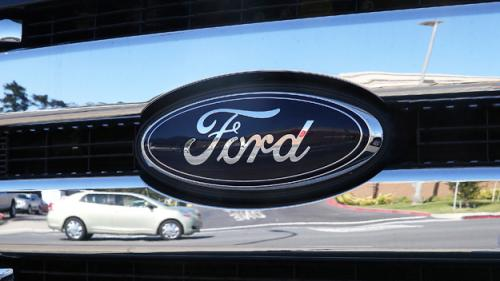 Ford Recalls 200,000 Vehicles For Five Separate Problems