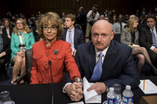 Gabrielle Giffords Husband Mark Kelly To Testify In Support Of Colorado Gun Control
