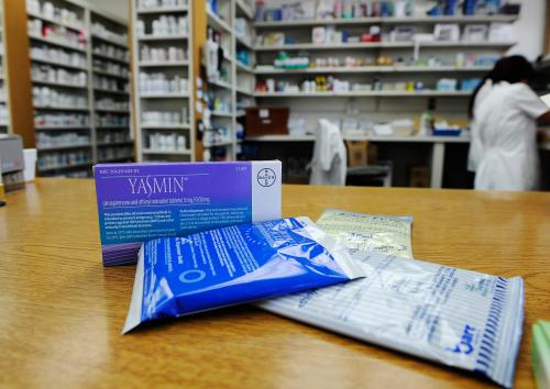 Gardner Calls For Over-The-Counter Access to Birth Control Pills