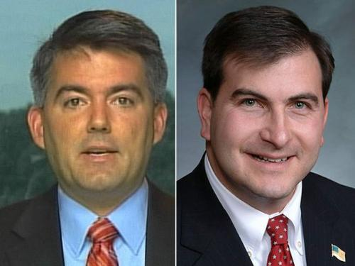 Gardner Seeking 2nd Term In Colorado's 4th District