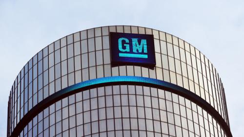 General Motors 3Q Profit Nearly Doubles