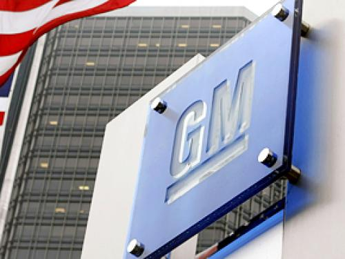 GM Buys Back $5.5 Billion In Stock From The U.S. Government