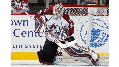 Goalie Giguere Retires After 16 Seasons In NHL