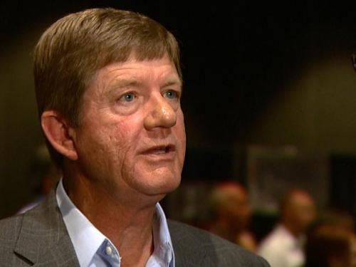 GOP US Rep. Scott Tipton Keeps 3rd Congressional District Seat