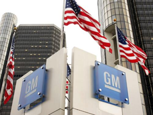 Government Sold $621M Worth Of GM Stock In March