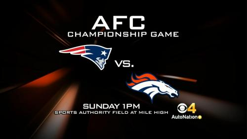 Greene: Broncos Gameday Weather To Be 'Near Perfect'
