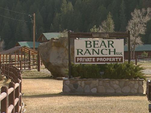 Gunnison Co. Deputy Suspended After Off-Duty Job At Koch Ranch