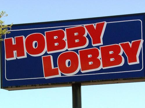 Half Of Colorado Voters Back Hobby Lobby Ruling