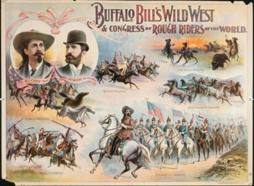 Happy Birthday Bill: Celebrating The Legend At The Buffalo Bill Museum And Grave