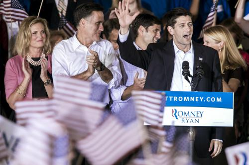 How Romney's Choice For Running Mate Will Impact Colorado