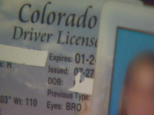 Immigrant Driver's License Bill Introduced In Colorado