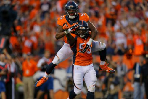 Injury Report: Denver Broncos Quite Healthy In Time For Rival Raiders Matchup