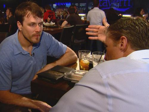 Jake Plummer Shares Views On Manning, Tebow