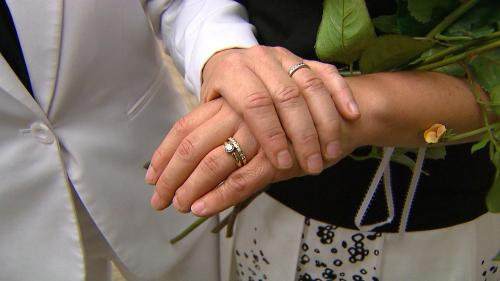 Judge Mulls Overturning Colorado Gay Marriage Ban