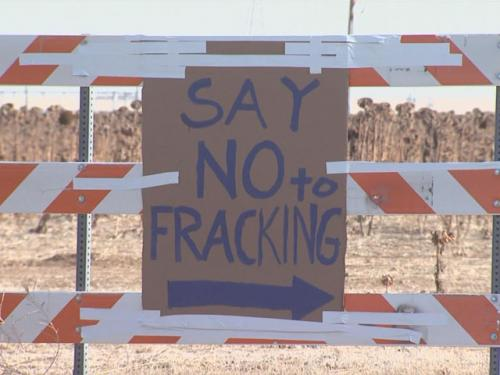 Judge Strikes Down Longmont's Fracking Ban