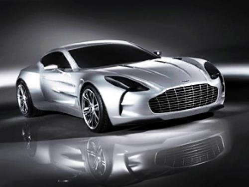 Just Two Bidders Left For Aston Martin