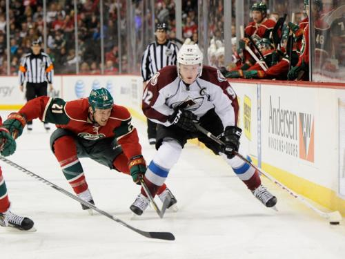 Landeskog, New Avalanche Captain, Hopes O'Reilly Joins Team Soon