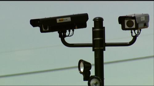 Lawmakers Reject Traffic Camera Study Bill