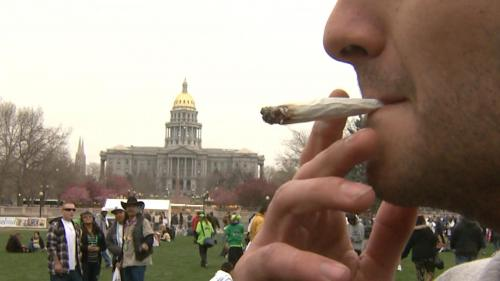 Lawmakers: Time Running Out For Pot Regulation Decisions