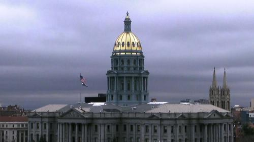 Lawmakers To Hear From Colorado's Top Judge