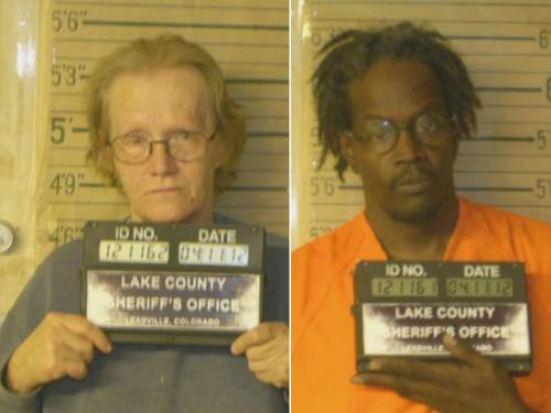 Leadville Couple, Parents Of 'Jihad Jamie,' Face Child Abuse Charges