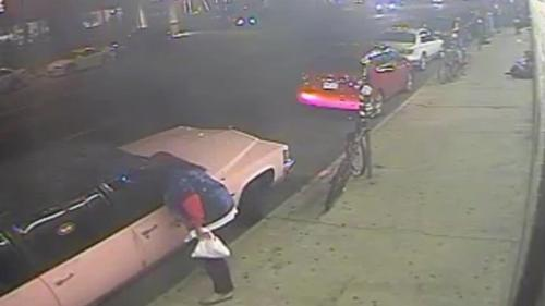 Limo Heist Mystery: Who Stole The Pink Cadillac?