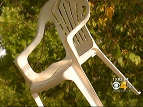 Loveland Residents Call 'Chair Lynching' A Hate Crime