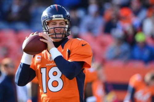 Manning Has Made All Of The Broncos Better