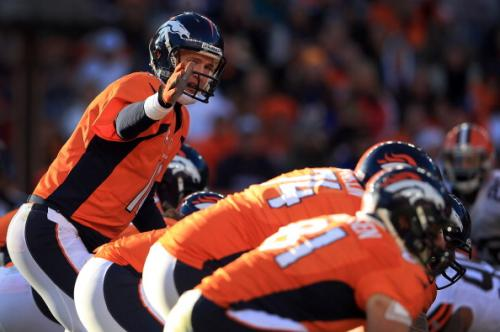Manning Headlines A Year Of Surprising Comebacks In The NFL
