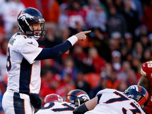 Manning Shows Value Of A Solid Starting QB In Win Over Chiefs