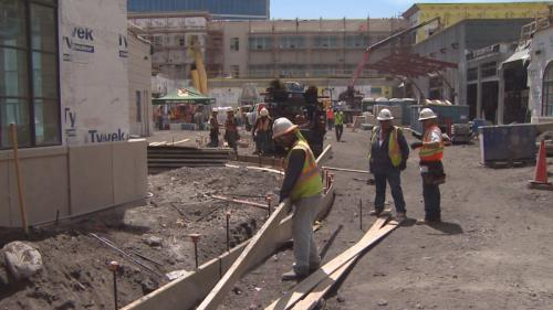 Many Colorado Builders Support Immigration Reform