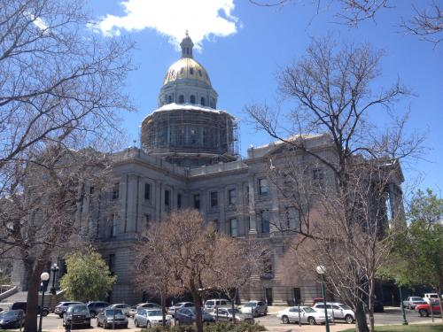 Marijuana, Fires Dominate Final Legislative Day